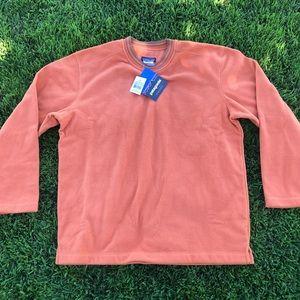 Men's Patagonia Synchilla fleece crewneck sz M